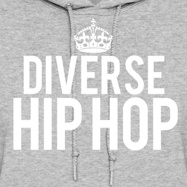 DHH Crown (Womens / White)