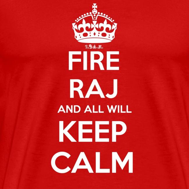 Fire RAJ All Calm (M)