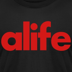 ALIFE T-Shirts - Men's T-Shirt by American Apparel