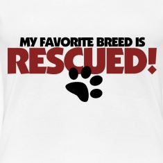 Rescue Dogs are awesome