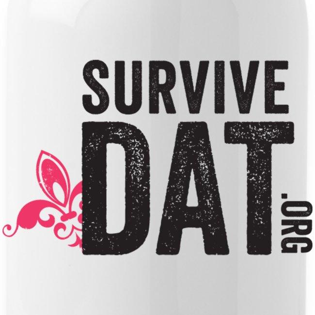SurviveDAT Water Bottle
