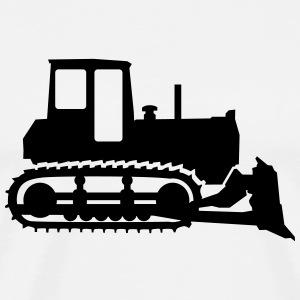 Bulldozer T-Shirts | S...