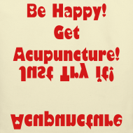 Design ~ Acupuncture in the Bag