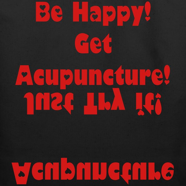 Acupuncture in the Bag