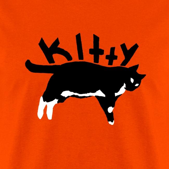 Kitty Kat - Mens