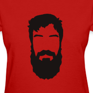 Design ~ Bearded Ken - Womens