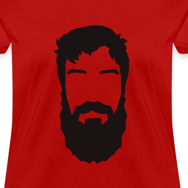 Bearded Ken - Womens