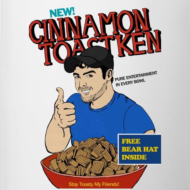 #1 Cereal - Mug