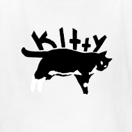 Design ~ Kitty Kat - Kids