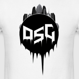 DSG Casual Men T-shirt - Men's T-Shirt