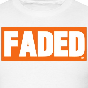 FADED T-Shirts - Men's T-Shirt