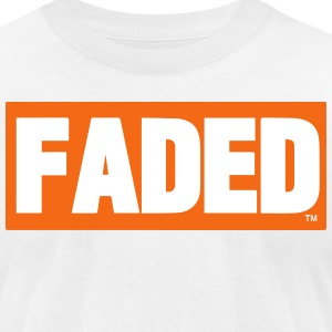 FADED T-Shirts - Men's T-Shirt by American Apparel
