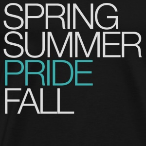 Pride comes before the fall - Men's Premium T-Shirt