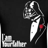 Design ~ SKYF-01-029 Darth Vader father tuxedo