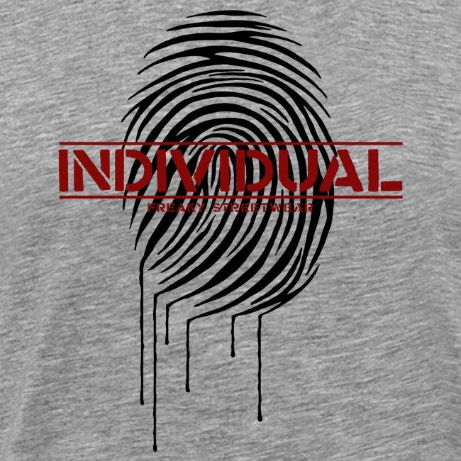 individual - black