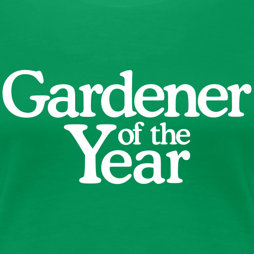 Gardener of the Year
