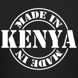 made_in_kenya_m1 Long Sleeve Shirts - Men's Long Sleeve T-Shirt by Next Level
