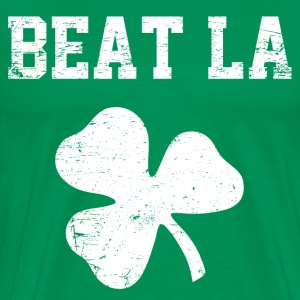 Beat LA T-Shirts - Men's Premium T-Shirt