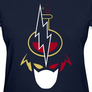 All In A Flash Women's T-Shirts - Women's T-Shirt