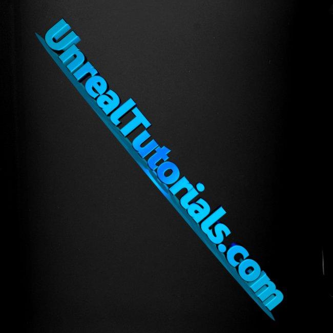 Support UnrealTutorials.com Mug