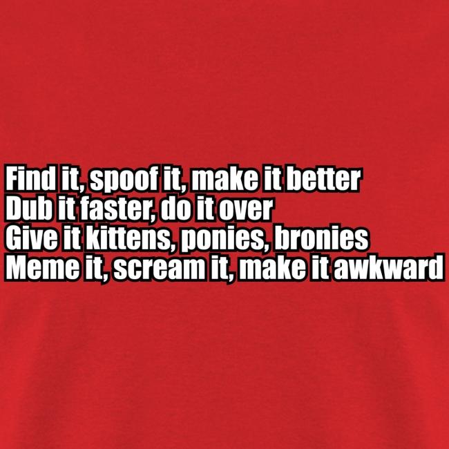 Meme It
