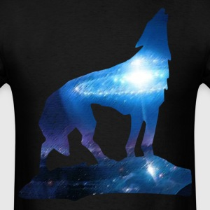 Star Wolf (Lucid Designs) - Men's T-Shirt