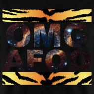 Design ~ RUN OMG (Galaxy Tiger)