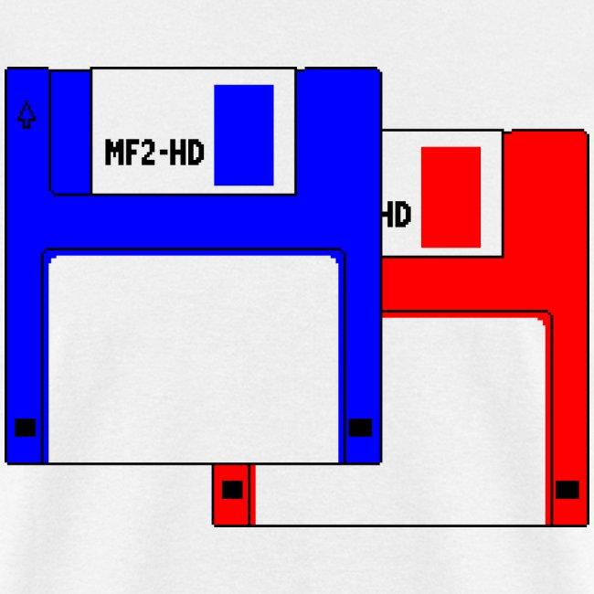 MF-2 HD