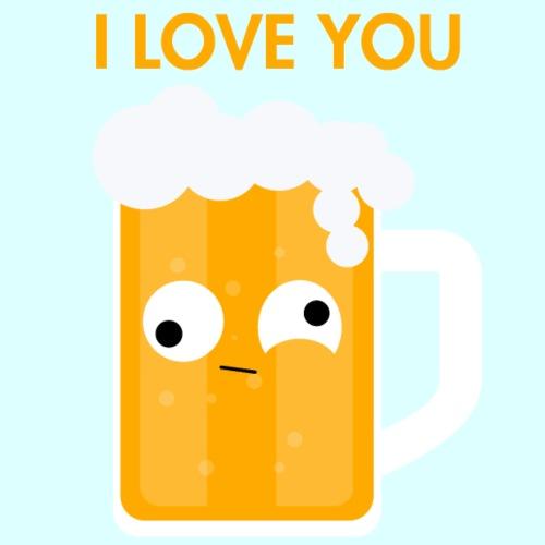 Drunk Beer