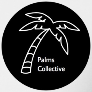 The Palms Collective - Men's Long Sleeve T-Shirt by Next Level