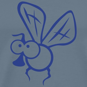 6 wing fly T-Shirts - Men's Premium T-Shirt