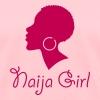 Naija Girl - Women's T-Shirt