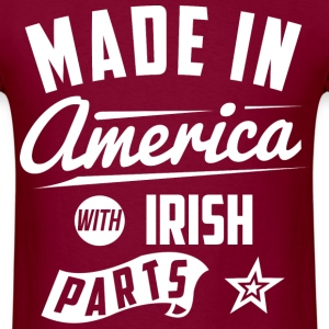 American Irish T-Shirts - Men's T-Shirt