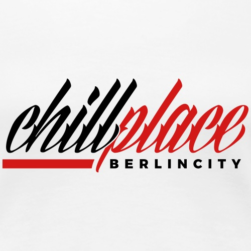 Chill Place Berlin