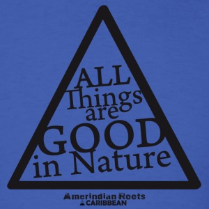 Good 4 - Men's T-Shirt