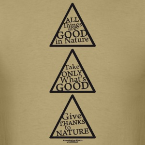 Good - Men's T-Shirt