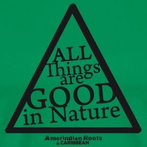 Good 4 - Men's Premium T-Shirt