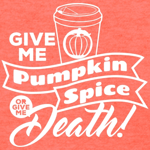 Pumpkin Spice Latte Fun