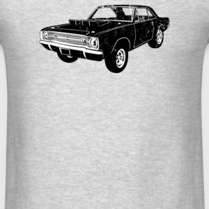 1968 Hurst Hemi Dart - Men's T-Shirt
