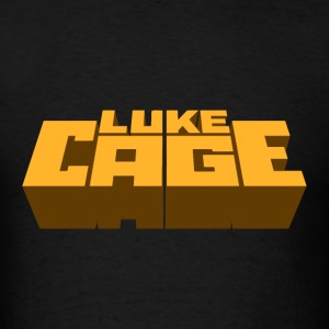 Luke Cage - Men's T-Shirt