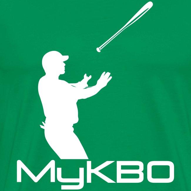 MyKBO Alternate II