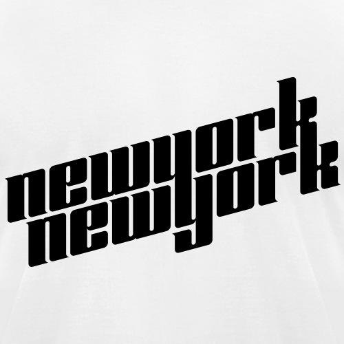 New York - Teeframed