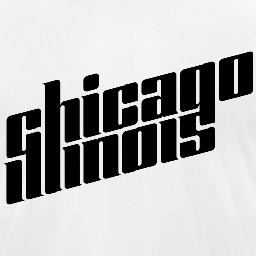Chicago - Teeframed