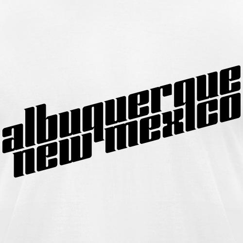 Albuquerque - Teeframed