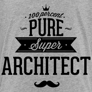 100 percent pure super architect Baby & Toddler Shirts - Toddler Premium T-Shirt