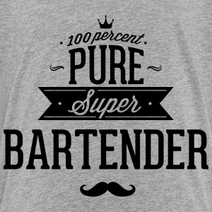 100 percent pure super bartender Baby & Toddler Shirts - Toddler Premium T-Shirt