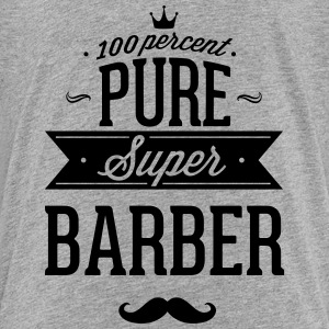 100 percent pure super barber Baby & Toddler Shirts - Toddler Premium T-Shirt