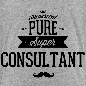 100 percent pure super consultant Baby & Toddler Shirts - Toddler Premium T-Shirt