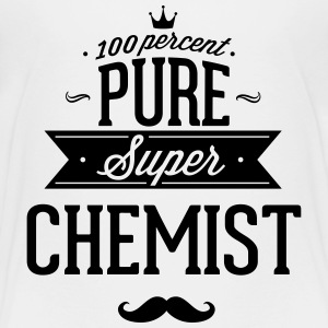 100 percent pure super chemist Baby & Toddler Shirts - Toddler Premium T-Shirt