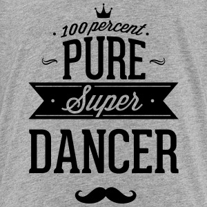 100 percent pure super dancer Kids' Shirts - Kids' Premium T-Shirt